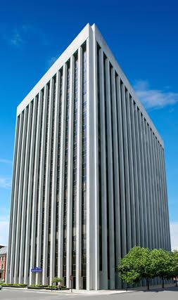33 Washington Street, 19 Story Office Tower in Newark