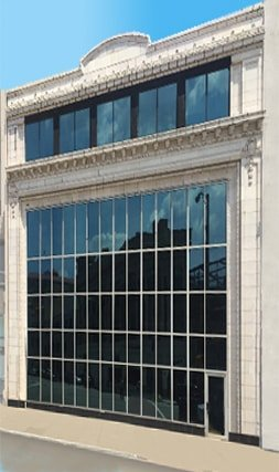 560 Broad, Office Building in Newark Suitable for Full-building Users