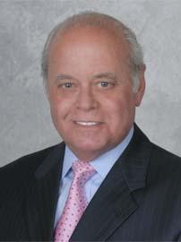 Bruce Berger - President