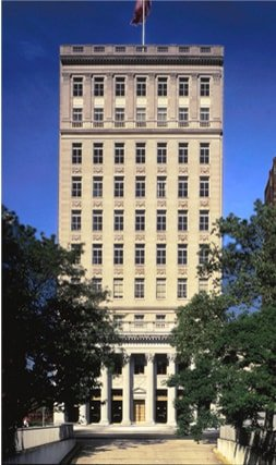 Firemans Insurance Company Building, Office Property in Newark, NJ