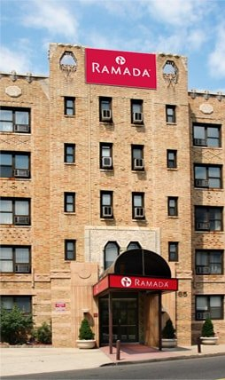 Jersey City Ramada, Luxurious Accommodation at Affordable Cost in NJ