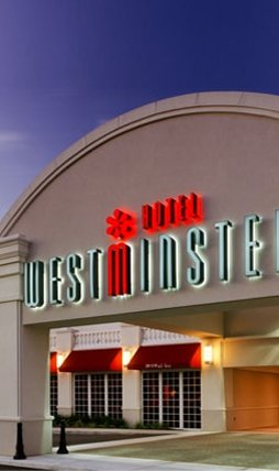 The Westminster Hotel, Four Diamond Luxury Property, Livingston, New Jersey.